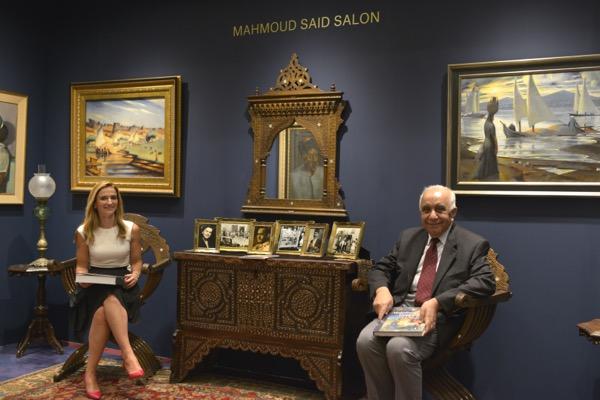 Events Amp Sales Mahmoud Said
